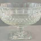 EuroLux Home - Consigned Vintage French Leaded Crystal Fruit Candy - Product Details