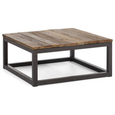 Rustic Coffee Tables by Zuo Modern Contemporary