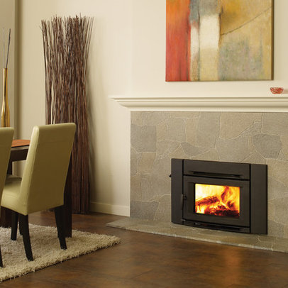 Wood Stoves And Inserts