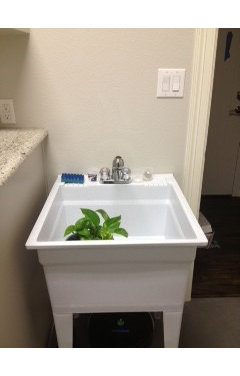 Http Www Houzz Com Discussions 324859 Need Ideas For Utility Room Sink Backsplash