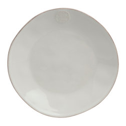 Casafina - Salad Plate, Khaki Green - Secondary images are for color reference.