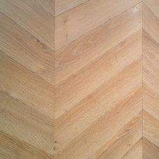 Modern Hardwood Flooring by AFI - Bay Area