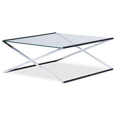 Contemporary Coffee Tables Bernardo Coffee Table (large)