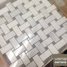 Traditional Mosaic Tile by thebuilderdepot