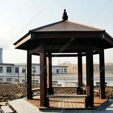 Asian Gazebos by Oulida International Co.,Limited
