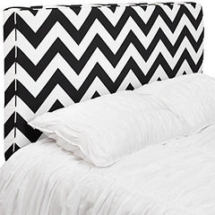 modern headboards by Z Gallerie