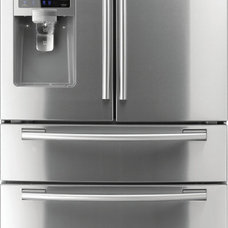 modern refrigerators and freezers by Lowe's Home Improvement