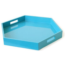 Contemporary Platters by Jonathan Adler