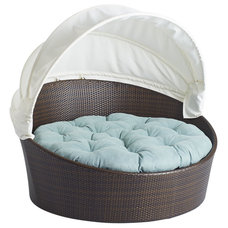 Contemporary Outdoor Sofas by Pier 1 Imports