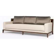 Contemporary Sofas by EcoFirstArt