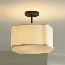 Contemporary Ceiling Lighting by Ballard Designs