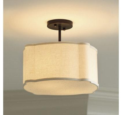 Contemporary Ceiling Lighting by Ballard Designs