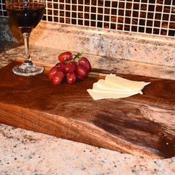 Salvaged Wood Cutting Boards - Reclaimed Things