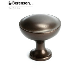 Traditional Cabinet And Drawer Knobs by Berenson Corp