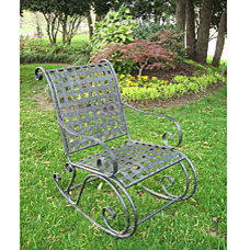 Traditional Outdoor Lounge Chairs by Overstock.com
