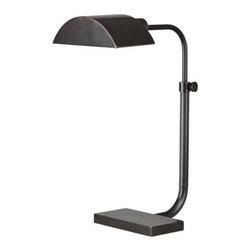 Koleman Adjustable Task Lamp -