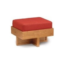 Modern Footstools And Ottomans by copelandfurniture.com