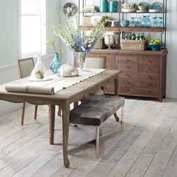 French Country Dining Table -