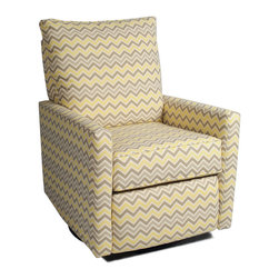 Little Castle - Monterey Recliner - Monterey Adult Recliner