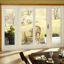 Amerimax Windows and Doors -