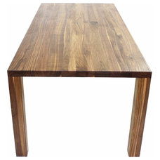 Modern Dining Tables by Handwerk Interiors