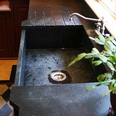 Kitchen Countertops by Jewett Farms + Co.