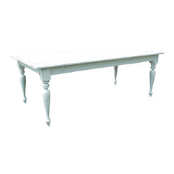 Cristo Farmhouse Dining Table