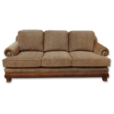Traditional Sofas by Feathers Custom Furnishings