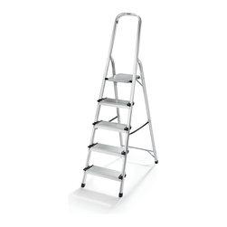 Polder Housewares 5 Step Ultralight Ladder You No