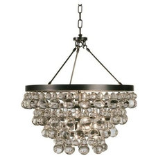 Transitional Chandeliers by Benjamin Rugs and Furniture