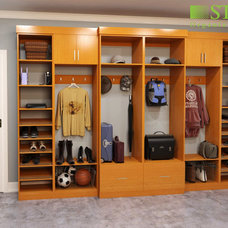 Closet Organizers by STOR-X Vancouver