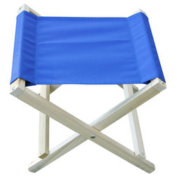 Beach Style Folding Chairs And Stools by Shark Shade LLC