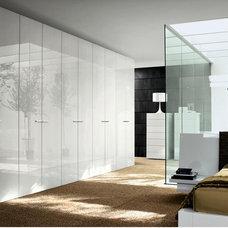 LA Closet Design | Collections | Wardrobes