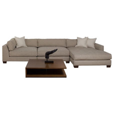 Contemporary Sofas by Diggs & Dwellings LLC