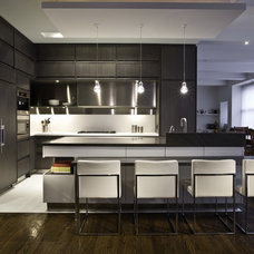 Contemporary  by Urban Homes - Innovative Design for Kitchen & Bath