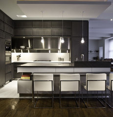 contemporary kitchen products by Urban Homes - Innovative Design for Kitchen & Bath
