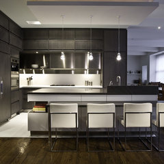 contemporary kitchen products by Urban Homes - Innovative Design for Kitchen &amp; Bath