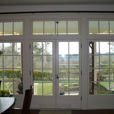 Traditional Windows by Liberty Valley Doors