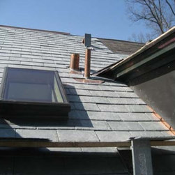 Skylights - Russell Roofing