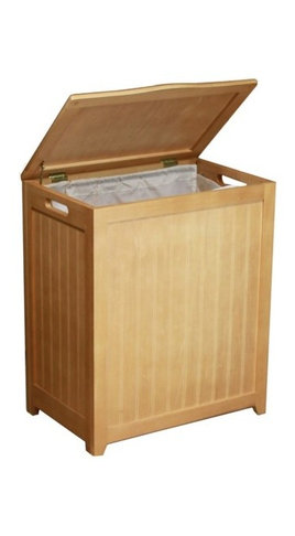 Small spaces laundry hamper simple home decoration - Laundry hampers for small spaces plan ...