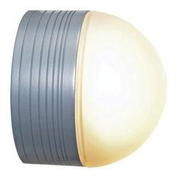 Access Lighting - MicroMoon Outdoor Wet Location Ceiling or Wall Fixture - MicroMoon outdoor wet location ceiling or wall fixture.