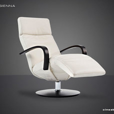 Modern Accent Chairs by CINEAK luxury seating