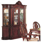 Antique Hutch Home Design Ideas, Pictures, Remodel and Decor