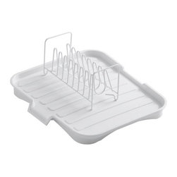 KOHLER - KOHLER K-6539-0 Drainboard with Wire Rack for Undertone Kitchen Sinks - KOHLER K-6539-0 Drainboard with Wire Rack for Undertone Kitchen Sinks