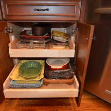 Cabinet And Drawer Organizers Kitchen Organization