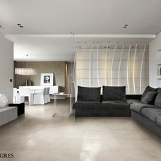 Modern Floor Tiles by Ceramiche Supergres