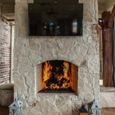 Traditional Outdoor Products by DFW Improved