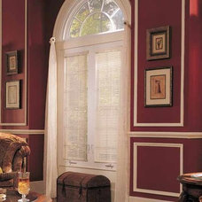 Modern Window Blinds by Accent Window Fashions LLC