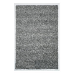 Loloi Rugs - Loloi Rugs Happy Shag Steel Transitional Hand-Tufted Rug X-656300TS10-PHPPAH - Hand-tufted in China of 100% polyester, the Happy Shag Collection showcases a variety of neutral and vibrantly colored shags with an amazing, cushiony feel underfoot. Polyester strands strategically surface from the plush pile to add an element of chicness and visual interest. With such a soft feel and lively color choices, Happy Shag is a great choice for cheerful family rooms or bedrooms.