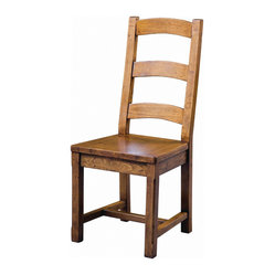 Irish Coast Dining Chair